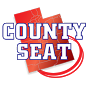 logo for the county seat