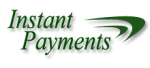 instant payments logo