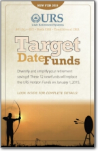 Target Date Funds Introduction