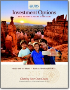 Investment Options and Savings Plan Overview