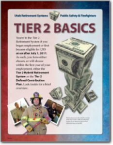 Pension Basics: Tier 2 Public Safety and Firefighters