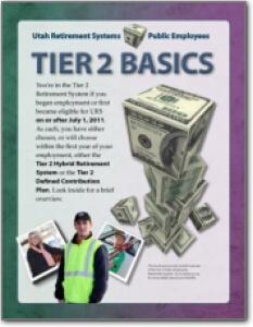 Pension Basics: Tier 2 Public Employees