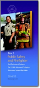 Tier 2 Public Safety & Firefighter Retirement System Highlights